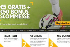 Bonus Scommesse Betfair