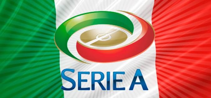 Tutte le informazioni sulla Serie A 2016/2017