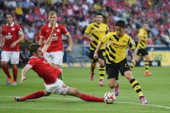 Pronostico Mainz – Dortmund 16 Ottobre