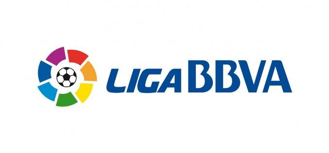 Quote vincente LIGA Spagnola BBVA