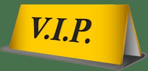 Zona VIP