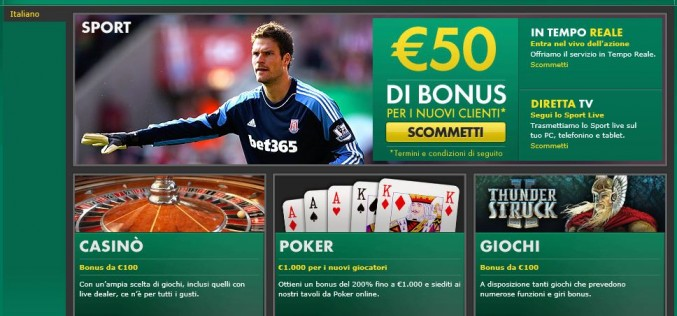 Come Guardare le Partite in Streaming su Bet365