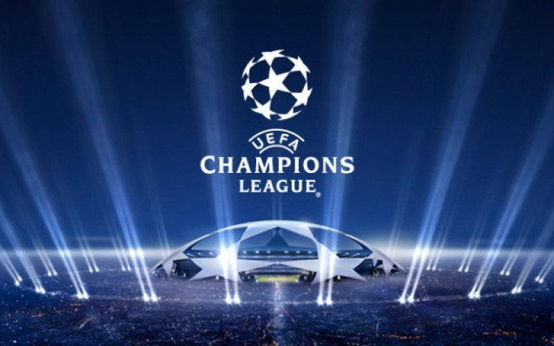 Champions League, ecco le quattro fasce per il sorteggio di domani