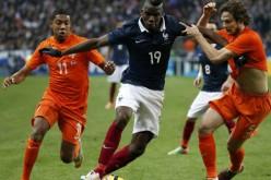 Pronostico Olanda – Francia 25 marzo