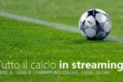 Come guardare le partite di calcio in streaming HD Gratis