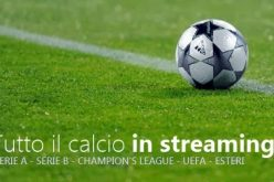 Come guardare le partite di calcio in streaming HD Gratis