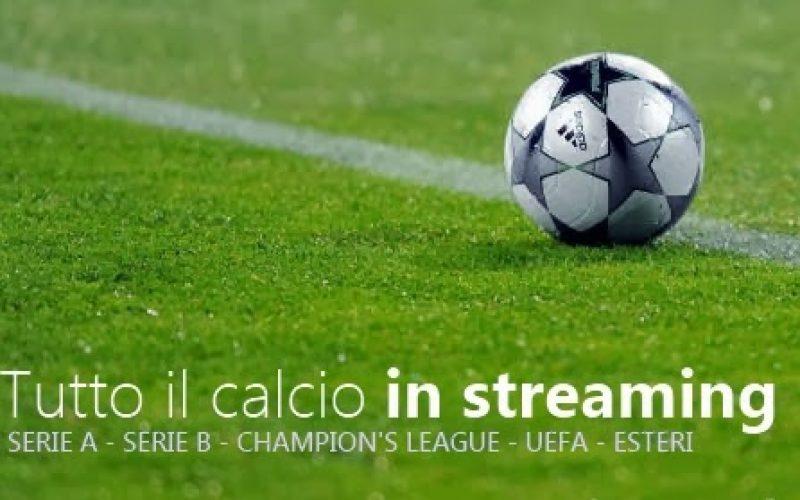 Calcio streaming: come guardare le partite online - whowtoo