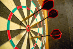 Scommettere sulle Freccette (Darts): quale bookmaker?