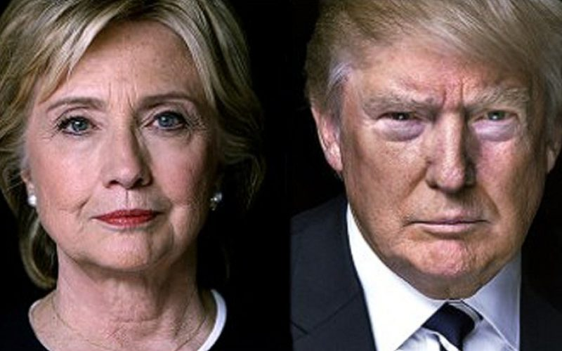 Pronostici Hillary Clinton-Donald Trump: chi andrà alla Casa Bianca?