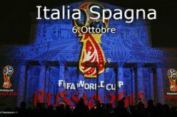 Pronostico Italia – Spagna 6 ottobre 2016