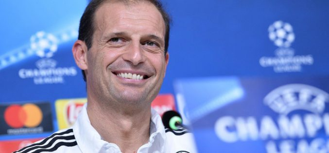 Champions League: come vedere le partite della Juventus in Streaming