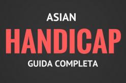 Scommesse handicap asiatico, funzionamento ed esempi