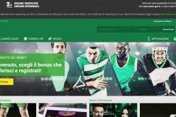 Scommetti da mobile su Unibet: sei assicurato fino a 10€ sulla prima giocata!