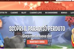Leovegas Scommesse ti dà il Benvenuto con un bonus fino a €50