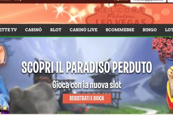 """""""Road to Russia"""" di LeoVegas: in palio €2.000 in bonus!"""