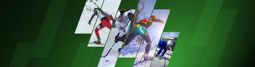 Se scommetti sulle Olimpiadi Invernali con Unibet, puoi vincere fino a €10.000 in bonus!