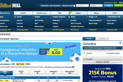 William Hill: la recensione di un colosso del betting online
