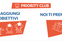 Priority Club di Eurobet: raggiungi gli obiettivi e incassa i tuoi premi!