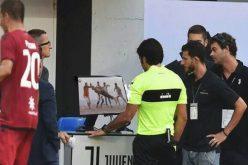 La Var: tecnologia al servizio del calcio, che elimina gli errori