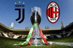 Supercoppa Italiana, Juventus-Milan: pronostico e probabili formazioni 16 gennaio 2019
