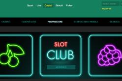Slot Club di Bet365: tanti bonus su misura per te!