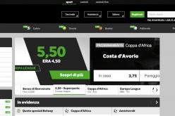 Betway Scommesse: Bonus di Benvenuto fino a €250