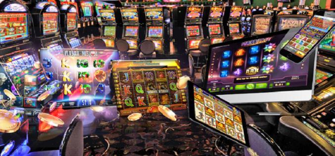 Ecco a voi le 3 migliori Slot Machine Online del 2019