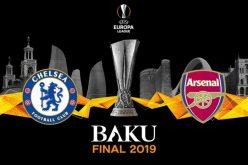 Finale Europa League, Chelsea-Arsenal: pronostico e probabili formazioni 29 maggio 2019