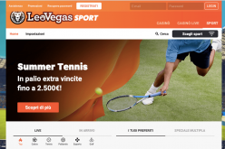 LeoVegas Sport ti offre le quote più vantaggiose!