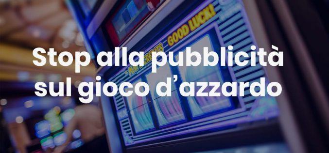 Divieto di pubblicità per il gioco d'azzardo: le linee da seguire