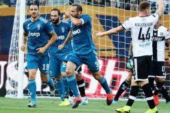 """Juve, parla Chiellini: """"Tra due anni smetto"""""""