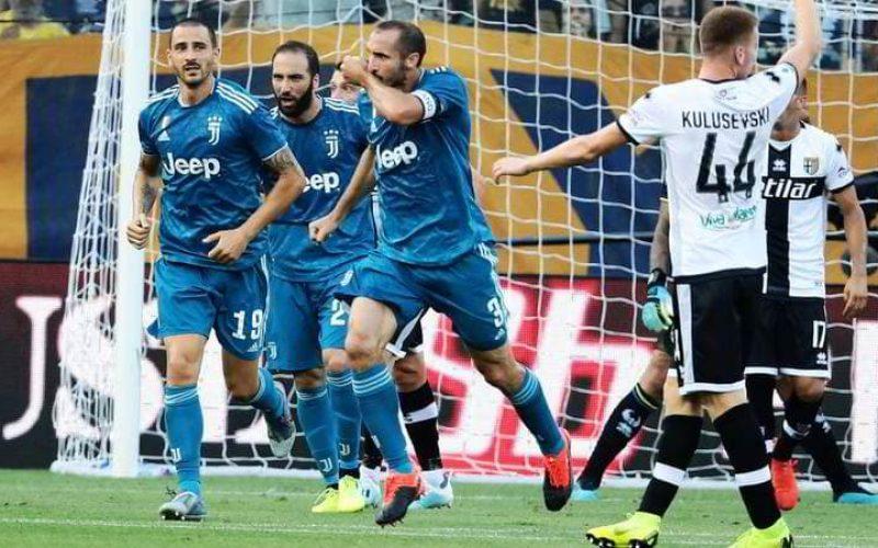 """Juventus, parla Chiellini: """"L'infortunio è un'altra sfida da vincere"""""""