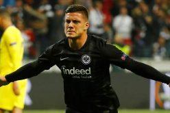 Inter, idea Jovic se dovesse saltare l'affare Dzeko