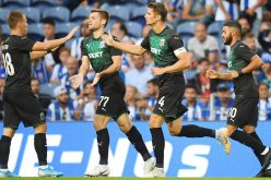 Preliminari Champions, shock Porto e Celtic: eliminati! Ajax avanti con tre rigori