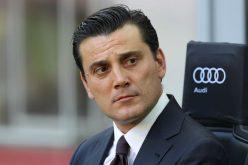 """La Fiorentina non si sblocca e resta ultima, Montella: """"Siamo sulla strada giusta"""""""