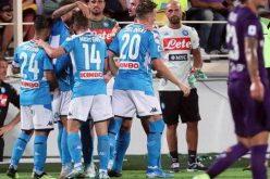Fiorentina-Napoli 3-4, gara pazzesca ma ecco le prime polemiche arbitrali