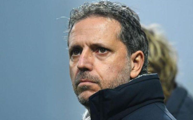 "Paratici rivela: ""Mihajlovic fu vicino alla panchina della Juve"""
