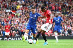 Premier League, lo United travolge il Chelsea; l'Arsenal passa a Newcastle