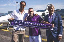 Fiorentina, Ribery è ufficiale: tutte le cifre dell'affare