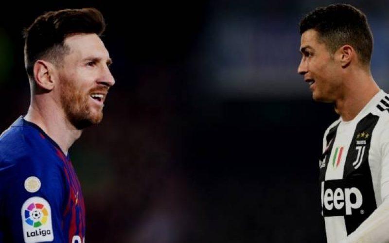 """Ronaldo-Messi, che siparietto a Montecarlo: """"A cena insieme? Mai, ma speriamo in futuro…"""""""
