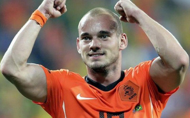 """Sneijder si ritira, smette un altro protagonista dell'Inter del """"triplete"""""""