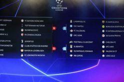 Sorteggio gironi Champions League: ok per Atalanta e Napoli, bene la Juve, Inter sfortunata