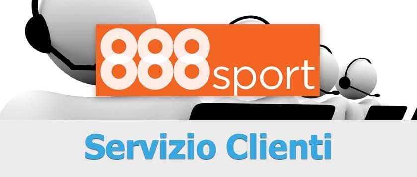 888sport servizio clienti