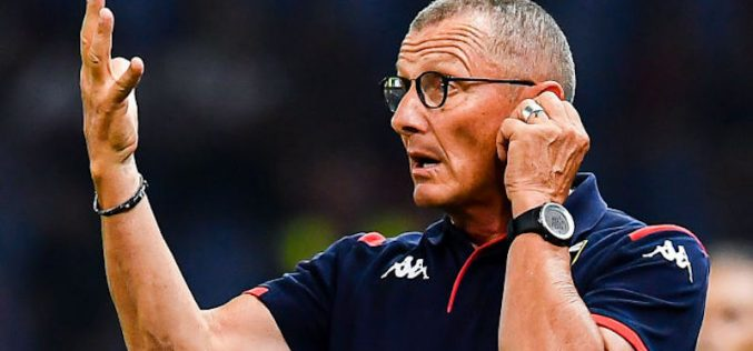 Genoa, Andreazzoli ad un passo dall'esonero: arriva Gattuso?