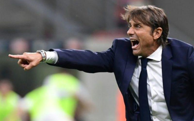 """Inter, parla Conte: """"Niente finale col Borussia; non cambio le mie idee di calcio"""""""