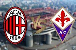 Serie A, Milan-Fiorentina: quote, pronostico e probabili formazioni (29/09/2019)