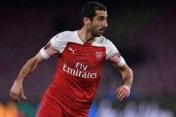 Colpo last minute della Roma: preso Mkhitaryan dall'Arsenal