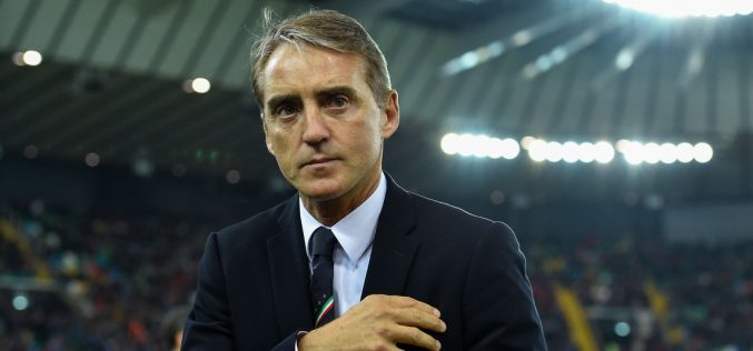 """Nazionale, parla Mancini: """"Per l'Europeo mi restano solo 1-2 dubbi"""""""