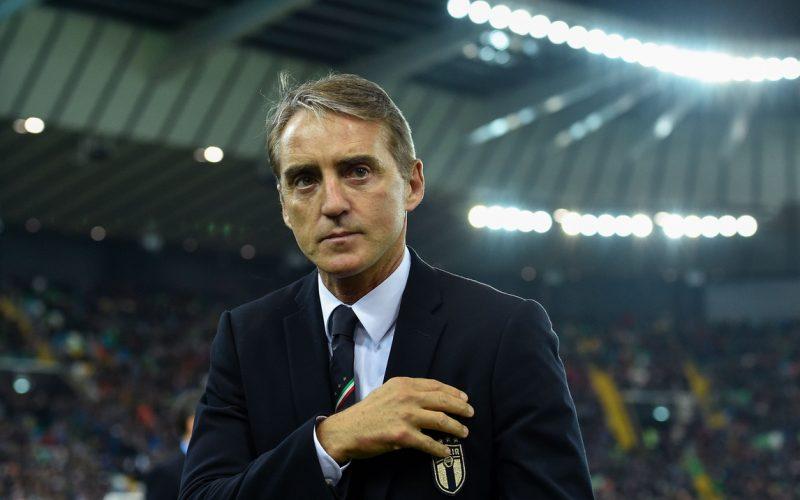 """Mancini assicura: """"Poco spazio per nuovi innesti per l'Europeo, giugno è vicino"""""""