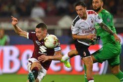 Torino-Milan 2-1, rimonta granata in 4 minuti: per Giampaolo è crisi nera